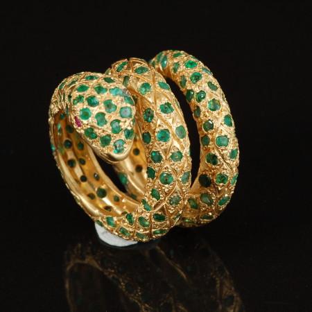 RA263a (emerald)